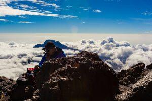 Resor till Kilimanjaro