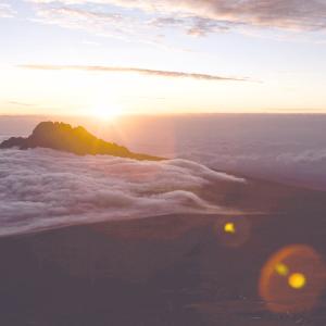 Kilimanjaro-tour