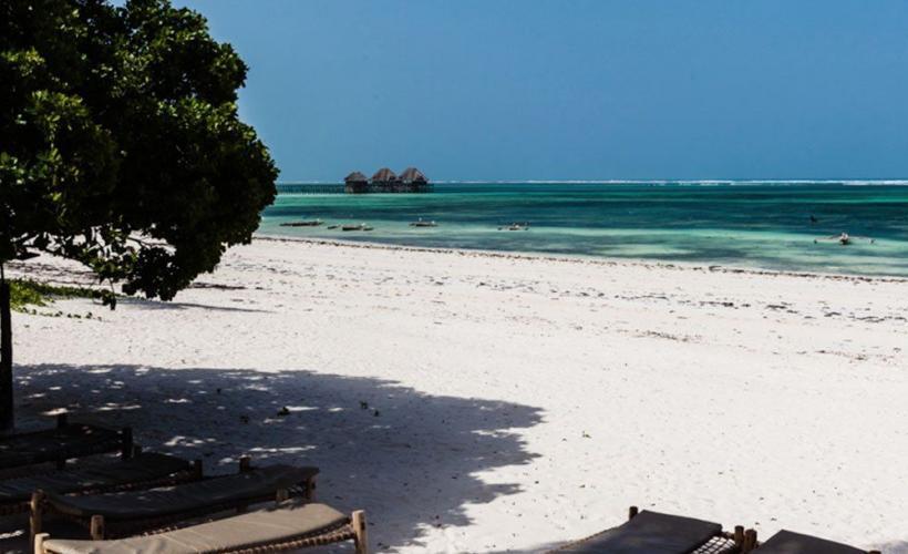 Upplev Zanzibar med Swett