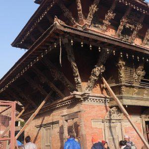 Upplev den rika kulturen på Mount Everest Basecamp