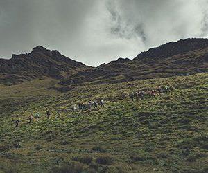 Swett tar dig på en rutt bortom de vanliga lederna på Inkaleden