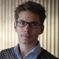 Jonas Lindgren Cinque Terre