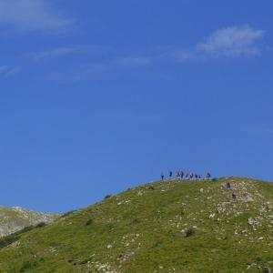 En vandra som tar dig bortom Cinque Terre mest höjda spår