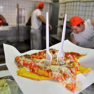 Upplev läckra italienska köket på Cinque Terre