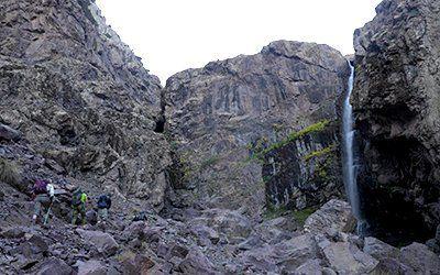 Swett tar dig på rutter bortom de vanliga turerna till Atlasbergen