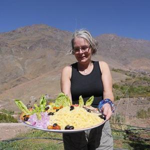 Upplev Marockansk matkultur i Atlasbergen | Swett