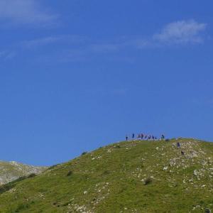 Swett tar dig på många turer genom de Apuanska alperna i Cinque Terre