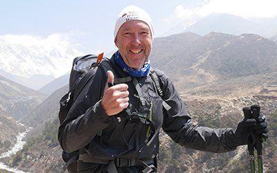Vi från Swett vill att alla ska få en njutsam och problemfri vandring till Everest Base Camp