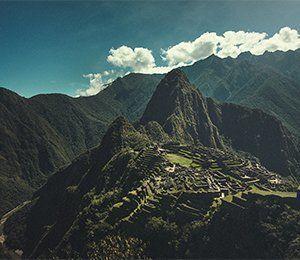 Det finns många berättelser och myter om Machu Piccu, vårt huvudmål på Inkaleden