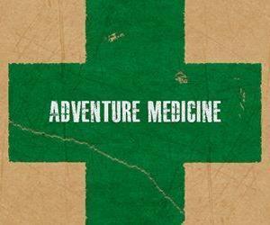 Adventure Mediciine vidareutbildar våra guider