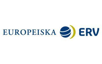 europeiska erv logo