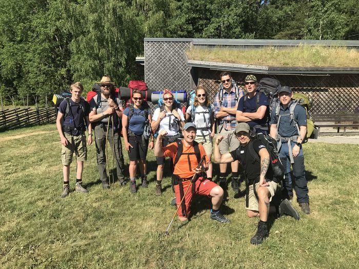 Planera roligare vandringsresor | Swett