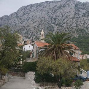 Magiska Dalmatien i Kroatien