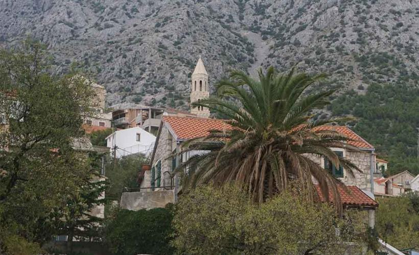 Dalmatien Kroatien