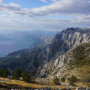 Kroatien Dalmatien Adratiska Havet