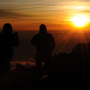 Hur ser vädret ut på Kilimanjaro | Swett