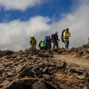 Bästa månaderna för att vandra Kilimanjaro | Swett