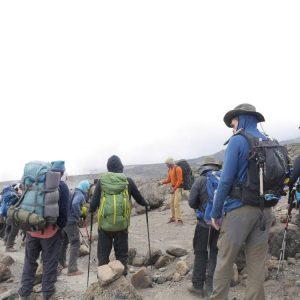 Packning för Kilimanjaro | Swett