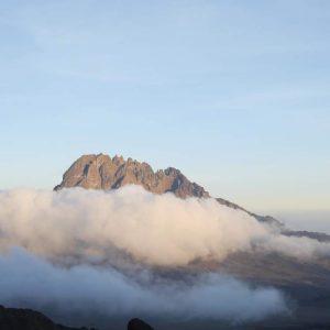 Vilket är det högsta berget i Afrika | Swett
