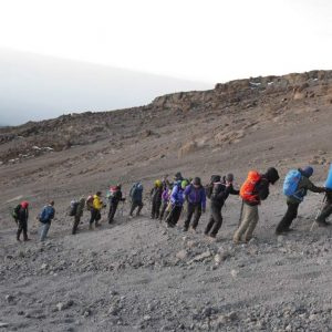 bästa Kilimanjaro-leden | Swett