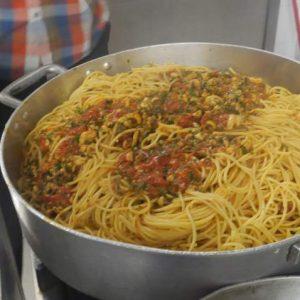 Maten i denna del av Italien | Swett