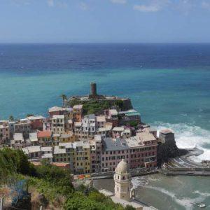 Vandra Cinque Terre | Swett